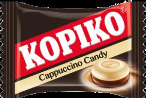 KOPIKO CAPPUCCINO CANDY Single