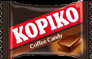 KOPIKO COFFEE CANDY single